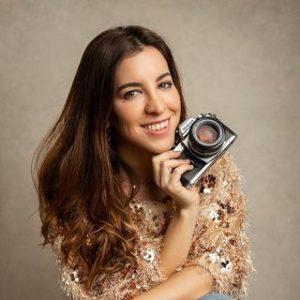 Alba Soler en PhotoAuthors