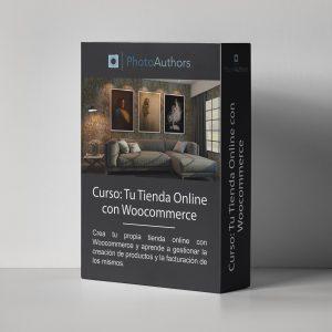 Curso Tu tienda online con Woocommerce